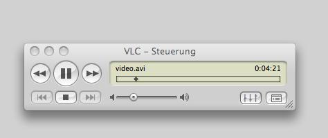 VLC Player   Konvertieren 8