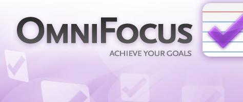 OmniFocus - Umfangreicher Aufgabenmanagement mit Voice-Tasks