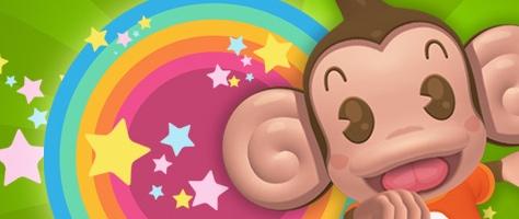 Super Monkey Ball - 3D-Spiel mit Sensorempfindlichkeit