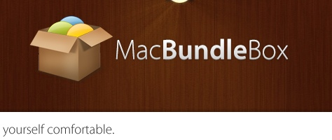 Mac Bundle Box - 15 Apps für konstante $49,95